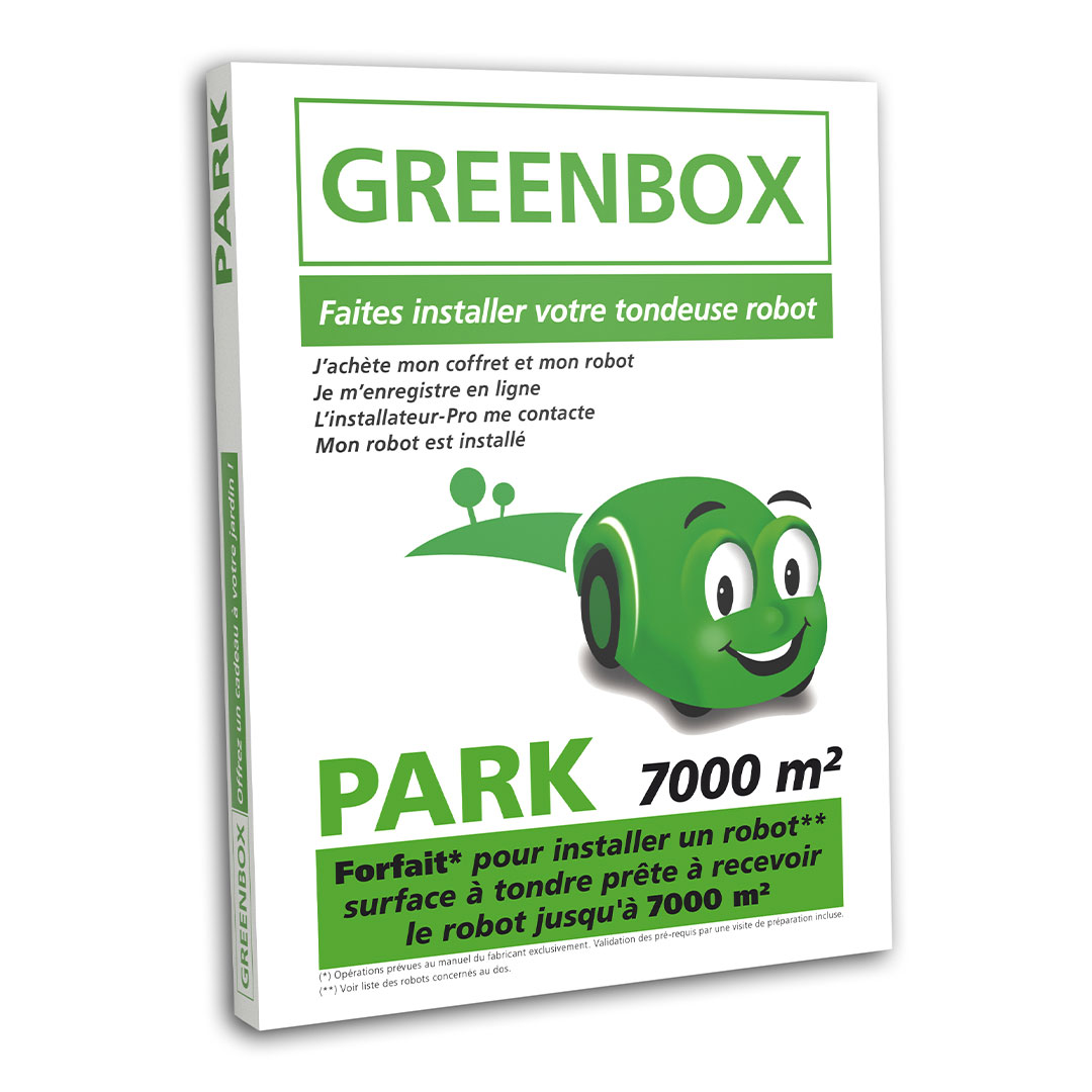 Greenbox TINY